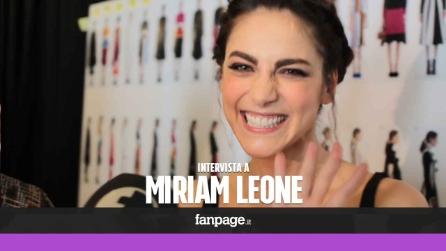 """Miriam Leone: """"Per Le Iene scelgo i miei look con ironia"""""""
