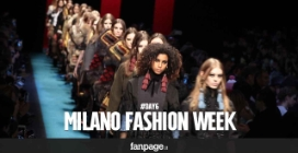 Milano Fashion Week A/I 16-17: le sfilate del sesto giorno