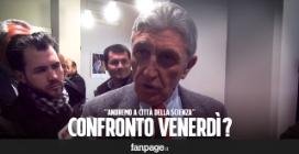 """Primarie, confronto tra i candidati venerdì. Bassolino: """"Non ci sarò, vado a Città della Scienza"""""""