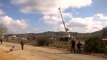 Incidente a Freginals, le immagini poco dopo lo scontro dell'autobus: 7 vittime erano italiane