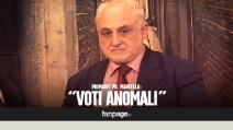 """Primarie Pd, Marfella: """"Indicazioni di voto anomale tra le 19 e le 21"""""""