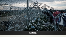 Emergenza umanitaria a Idomeni, la nuova giungla d'Europa
