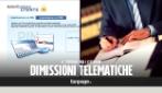 Dimissioni telematiche, video tutorial del Ministero del Lavoro
