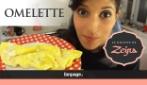 Omelette: la video ricetta
