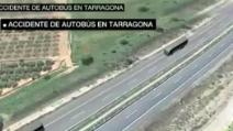 Spagna, la ricostruzione dell'incidente a Freginals in cui sono morte 7 italiane