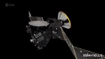 ExoMars, iniziato ufficialmente il viaggio verso Marte della sonda