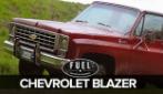 Chevrolet Blazer, la prova su strada dello storico fuoristrada americano