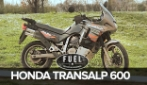 Honda Transalp 600, la celebre moto versatile e indistruttibile