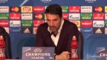 "Buffon: ""Questa Juve ha la forza per tenere testa al Bayern"""