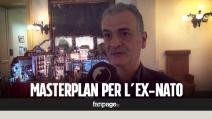 Bagnoli, un masterplan per l'area ex-Nato