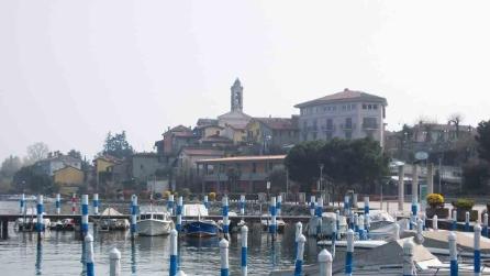 Un weekend a Clusane con i pescatori del Lago d'Iseo