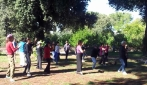 Corsi di Tai Chi Chuan e Qi Gong A Roma Lezioni Gratuite a Villa Celimontana