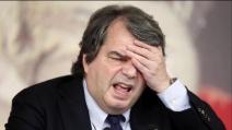 """Brunetta: """"È arrivata una bolletta da 14 mila euro: mi è venuto un collasso"""""""