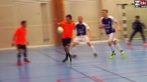 La magia del Futsal: il gol che vi farà rimanere a bocca aperta