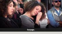 """Tragedia Erasmus, gli amici del Sant'Andrea piangono Elisa: """"Non dimenticheremo mai il suo sorriso"""""""