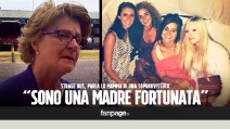 """Strage bus, parla la mamma di una sopravvissuta: """"Mia figlia non sa ancora che le amiche sono morte"""""""