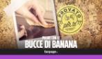 Provato per te - Si può pulire con le bucce di banana?