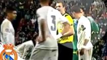 """Navas consiglia Ronaldo: """"Tira così la punizione"""". E CR7 fa gol al Wolfsburg"""