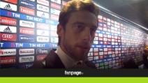 "Marchisio: ""E' una Juventus da applausi"""