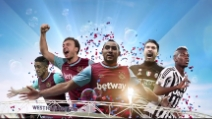 Il West Ham sceglie la Juventus per inaugurare il suo nuovo stadio