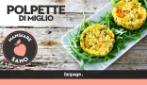 Video ricetta Polpette di miglio