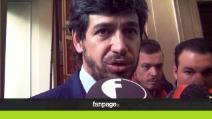 """Albertini: """"Contro il Carpi sono mancati cuore e anima"""""""