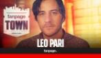 Leo Pari: 'Con Spazio mi rifaccio agli anni '70 e alla voglia di sognare'