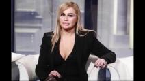 """Lory Del Santo: """"Ho avuto un flirt con Donald Trump, è un galantuomo"""""""