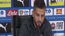 """Napoli, Insigne: """"Ancelotti? L'ho incontrato troppo tardi"""""""
