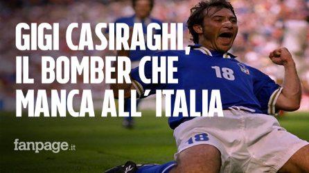 """Gigi Casiraghi: """"Il calcio di oggi è show e business"""""""