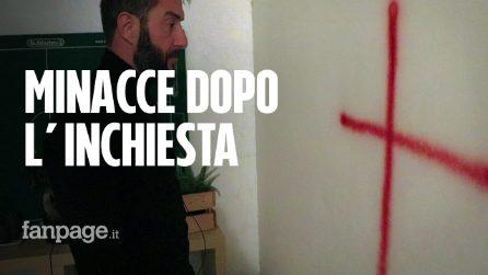 """Inchiesta Report Juve-'ndrangheta, minacce al giornalista Federico Ruffo: """"Volevano incendiare casa"""""""