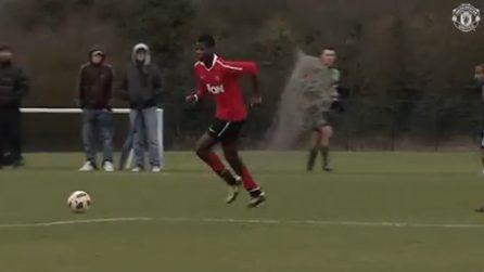Quando Pogba era solo una giovane promessa: spuntano le immagini di un gol meraviglioso