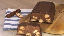 Homemade fudge: a tasty treat!