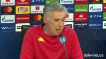"""Champions, Ancelotti: """"Con il Psg sarà una gara difficile"""""""