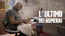 Pasquale, l'ultimo dei numerai di Napoli: dipinge da un secolo i prezzi dei mercati della città