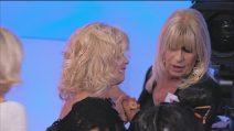 Uomini e Donne, rissa tra Tina Cipollari e Gemma Galgani