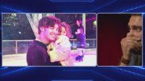 Grande Fratello Vip, Stefano Sala riceve un video da sua madre e dalla figlia Sofia e si commuove