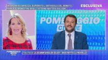 """""""Sono single, ma non sul mercato"""": Salvini commenta la separazione da Elisa Isoardi"""