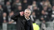 Champions League, Mourinho: il mio gesto non era un insulto