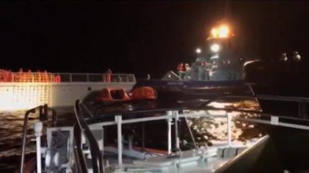 Norvegia, collisione tra una petroliera e una fregata, 137 persone a bordo: evacuato l'equipaggio