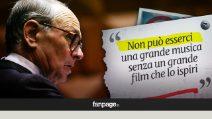 Ennio Morricone compie 90 anni: Buon compleanno maestro