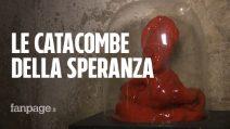 """Catacombe San Gennaro, il Vaticano vuole 50% incassi: """"Papa Francesco, così finisce il nostro sogno"""""""