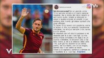 """Fabrizio Corona: """"Totti ha dato ragione a me nella lite con sua moglie"""""""