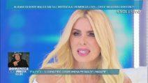 """Domenica Live: malore di Al Bano, Loredana Lecciso: """"I medici gli hanno sconsigliato di partire"""""""