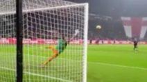 Pjanic è un cecchino: il supergol del bosniaco nel riscaldamento di Milan-Juventus