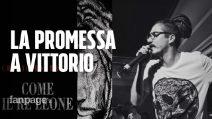 """Cranio Randagio, disco a due anni dalla morte. La madre: """"Ho mantenuto la promessa fatta a Vittorio"""""""