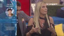 Grande Fratello Vip 2018: Ivan Cattaneo e Lory Del Santo in nomination, lei non ci sta