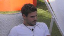 """Francesco Monte: """"Mi accorsi subito che a Cecilia piaceva Ignazio"""""""