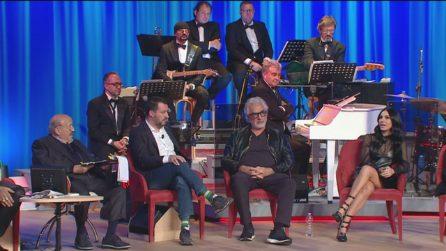 """Giulia De Lellis a Salvini: """"Sei euro al giorno ad Amatrice, invece che in Africa"""""""