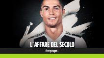 Ronaldo alla Juventus, l'annuncio ufficiale: ecco tutti i dettagli dell'affare del secolo